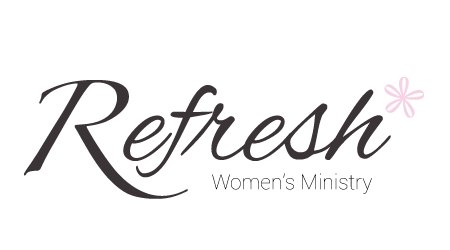 Refresh Women's Ministry